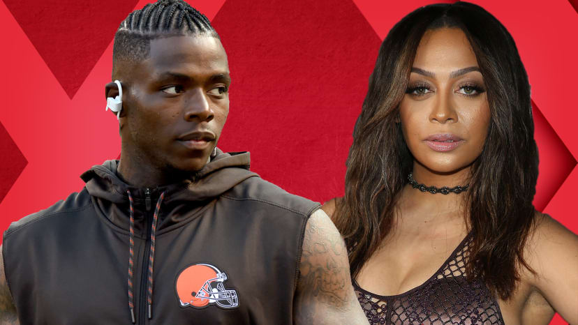 josh gordon is back carmelo anthony is thirsting for lala out of bounds
