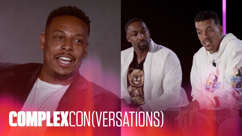 How the NBA Turned Into a 365-Day Empire | ComplexCon(versations)