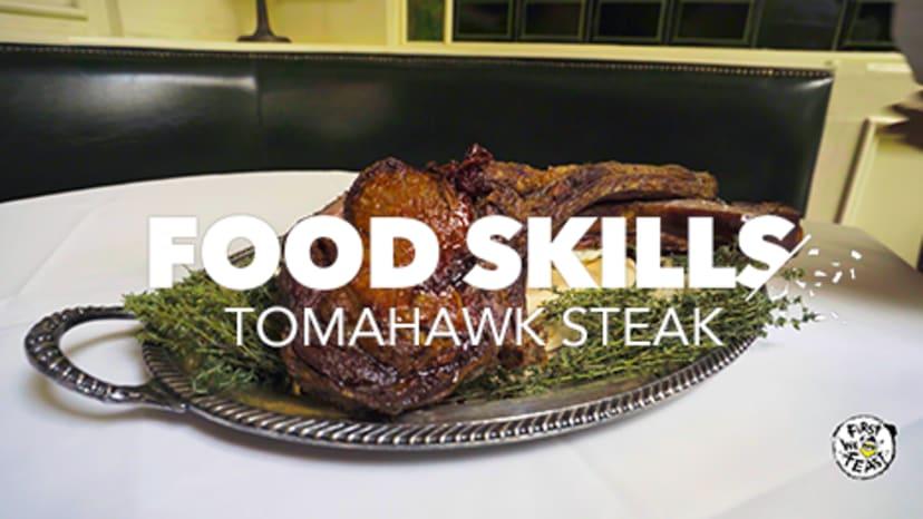 food-skills-beatrice-inn-tomahawk-steak