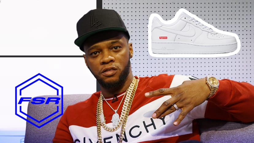 Papoose Says Remy Ma Is His Biggest Sneaker Critic | Full Size Run
