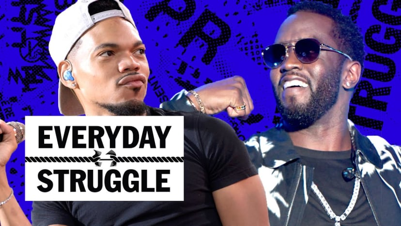 Rapsody 'Eve' Review, Diddy Defends Jay-Z, Independent Artists vs. Signed Artists | Everyday Struggl