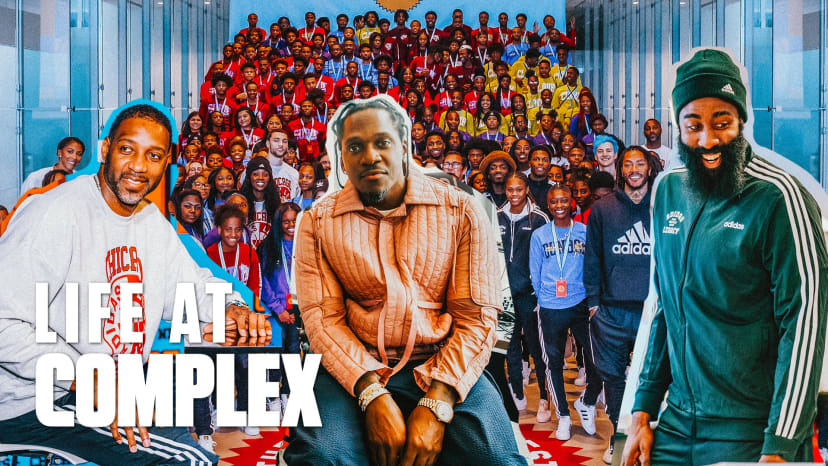 "NBA All-Star Weekend ""World's Best Career Day!"" 