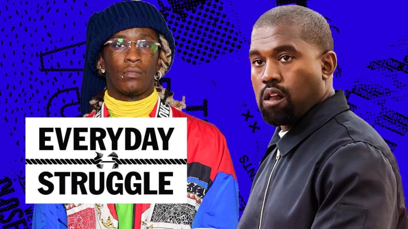 Kanye Name Drops Drake in Unreleased Verse, Tory Denies Staging Colorism Video | Everyday Struggle