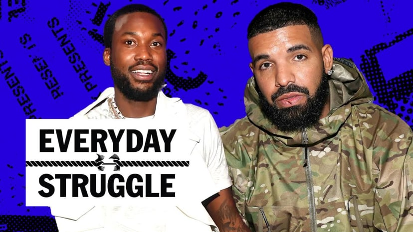 UK Influence on Brooklyn Drill, Fivio Foreign Temperature Check, Broom Challenge | Everyday Struggle