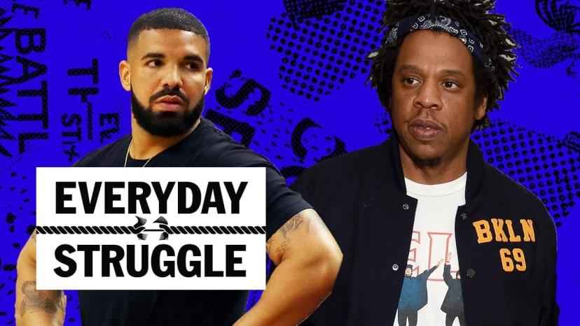 Drake's 'Thank Me Later' Age Well? Best Verses: Jay Z vs Eminem on 'Renegade' | Everyday Struggle