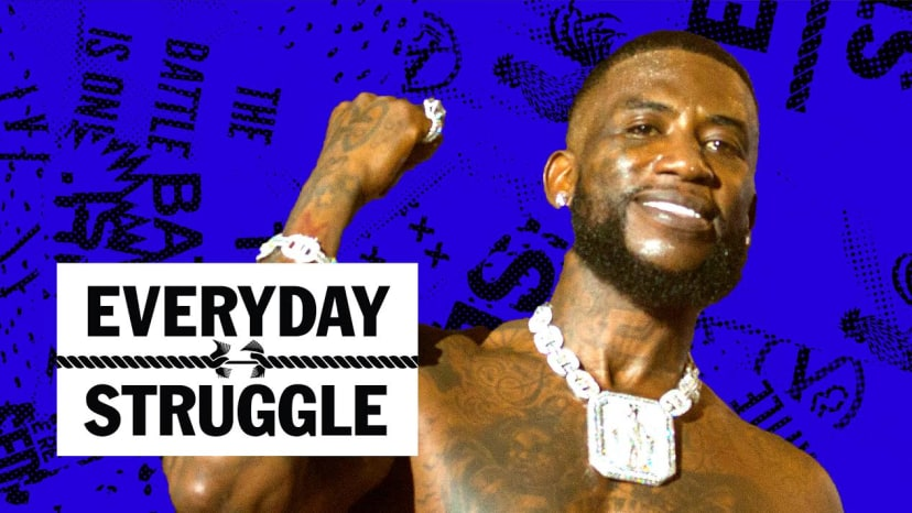 Gucci Mane on 'Woptober 2,' His Top 5 Albums, Dropping 101 Projects, ATL Rap Scene | Everyday Strugg