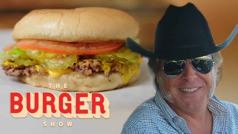 A Burger Scholar's Quest for the Best Burgers in Texas (Part 1) | The Burger Show