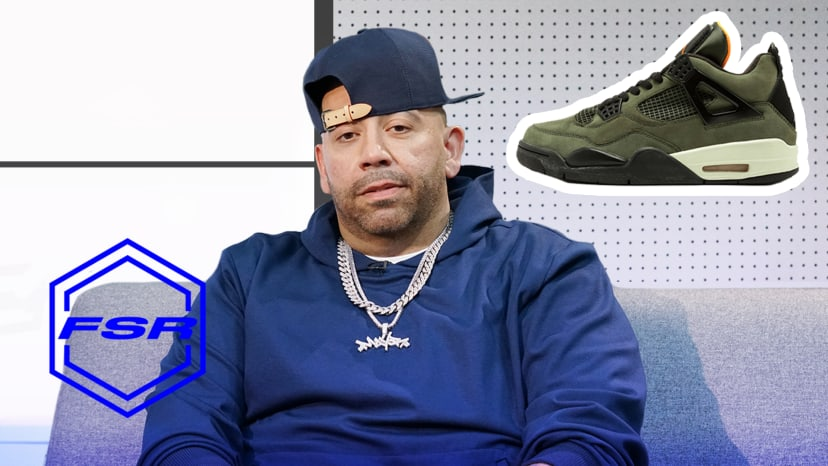 Mayor Says His $1.8 Million Sneaker Collection is the World's Best