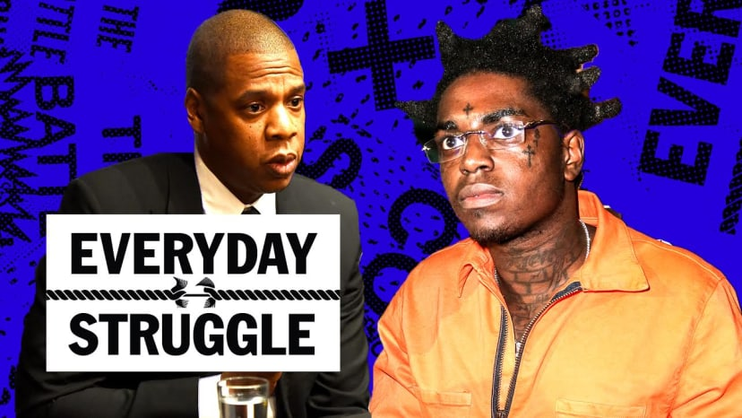 Kodak Sentenced to Prison, Jay-Z Helps Kaepernick?, Cole's 'Friday Night Lights' | Everyday Struggle