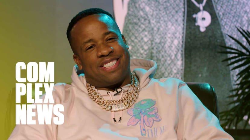 Yo Gotti Talks Losing $500K in Blackjack Hand with Jay Z, Having 5 Cars in High School & FaZe Clan I