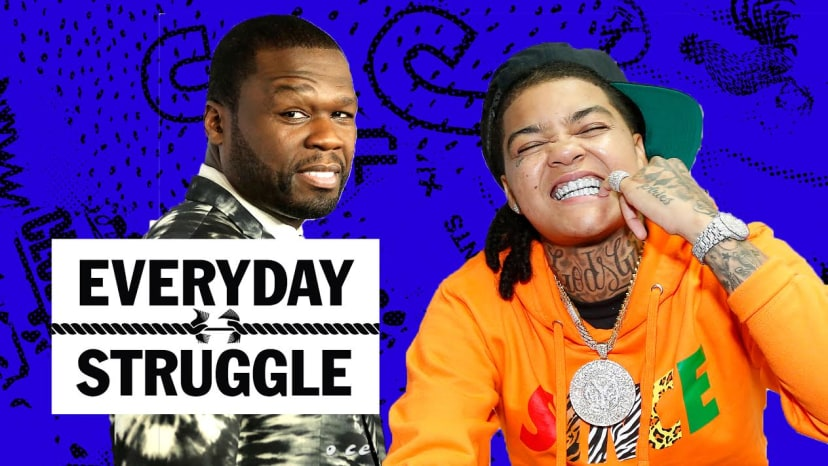 Young M.A Review, Wale's Label Woes, Rappers Today More Likely One-Hit Wonders? | Everyday Struggle