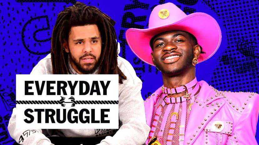Pastor Troy & Lil Nas X, 2020 Predictions: J. Cole & Dreamville, QC & Lil Wayne | Everyday Struggle