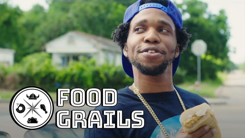 food grails nola