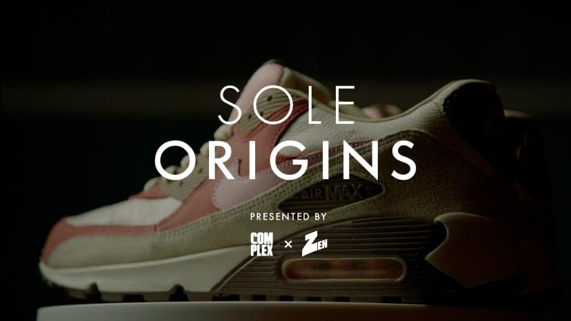 Sole Origins: NYC