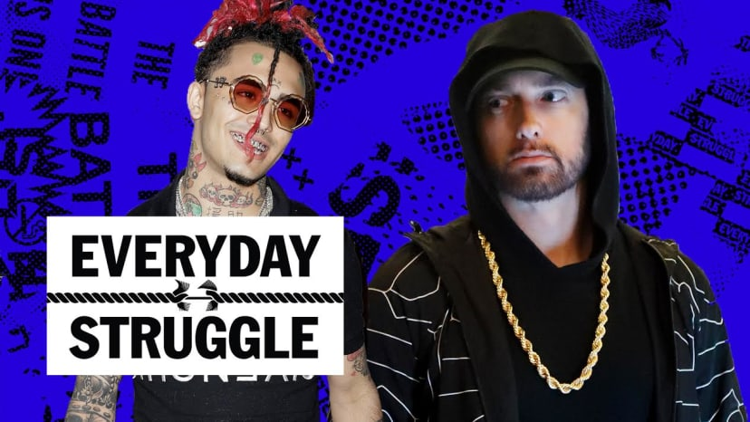 Young Nudy 'Fast Break,' Lil Pump Most Successful Rapper at 18? | Everyday Struggle