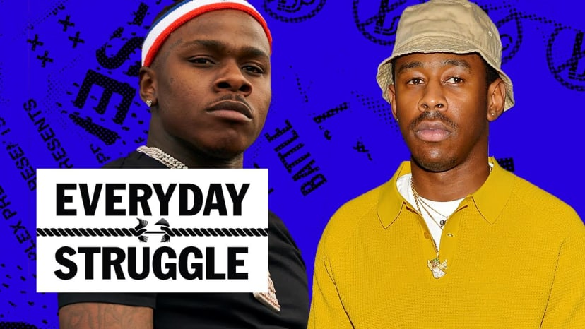 Tyler the Creator's 'IGOR' Album, Megan Thee Stallion on Rap's Double Standards | Everyday Struggle