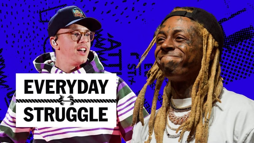 Logic Album, YoungBoy NBA Shooting, Kodak Arrest, Wayne Skips Rolling Loud Set | Everyday Struggle