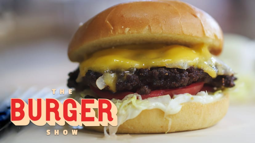 The Burger Show Season 3 Is Here!