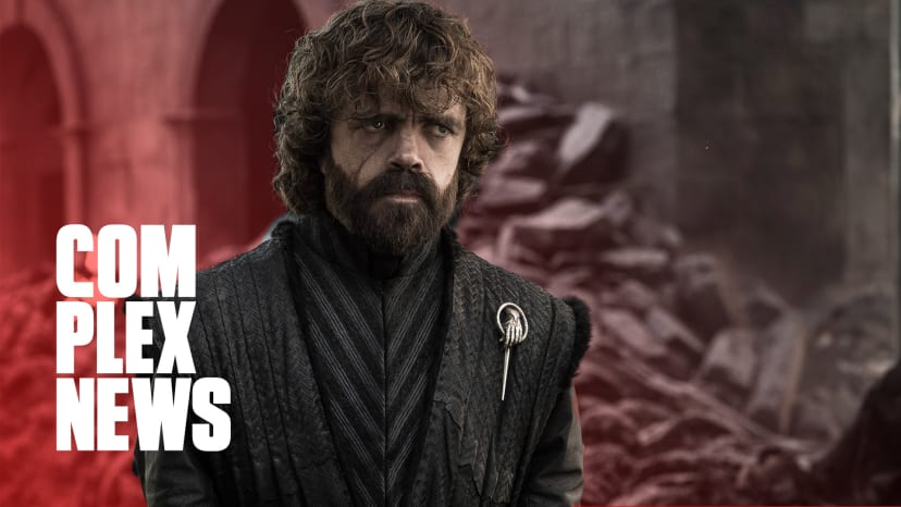'Game of Thrones' Final Season is Being Sunk by Lazy Writing and We're All Going to be Dissapointed