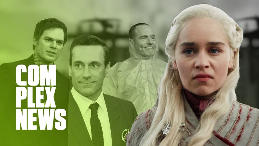 The Best and Worst TV Series Finales