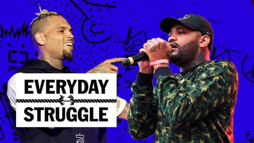 PnB Rock Album, Joyner 'Devil's Work,' Logic & Em 'Homicide,' IG Removing Likes? | Everyday Struggle