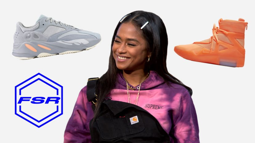 Vashtie Explains What's Wrong With Today's Hypebeasts| Full Size Run