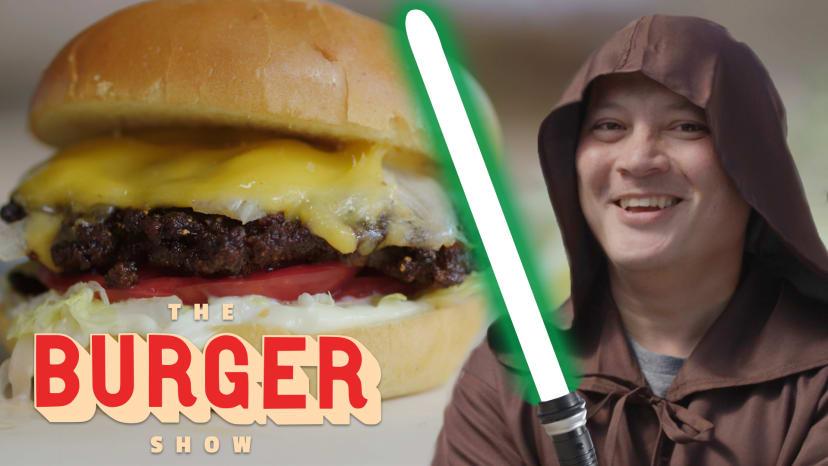 J. Kenji López-Alt Debunks Burger Myths | The Burger Show