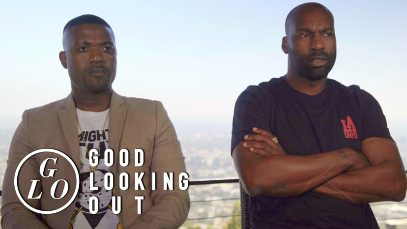 Ray J & Baron Davis Catch Heat From Two App Developers   Good Looking Out