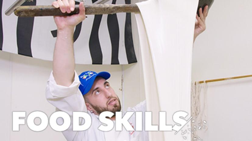 The Mozzarella Kings of New York | Food Skills