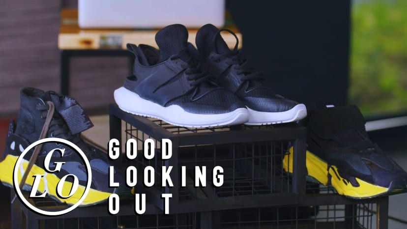 This Sneaker Designer Customizes Yeezys, Air Jordans and More   Good Looking Out
