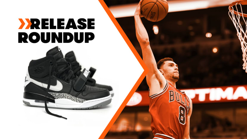 7aa401d50b78 Release Roundup  Sneakers You Need to Check Out This Weekend