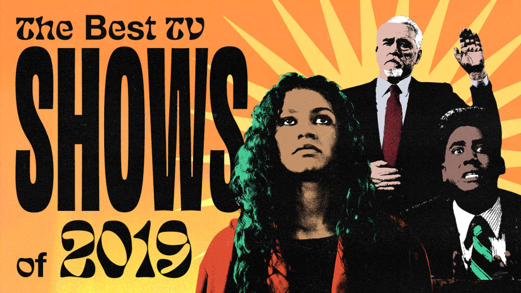 Complex's Best TV Shows of 2019