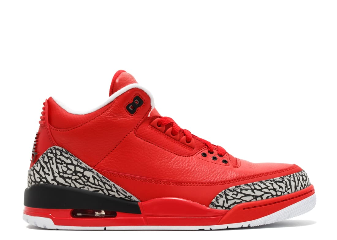 75a6573afeffac DJ Khaled is one of the most divisive people in the sneaker game. For some