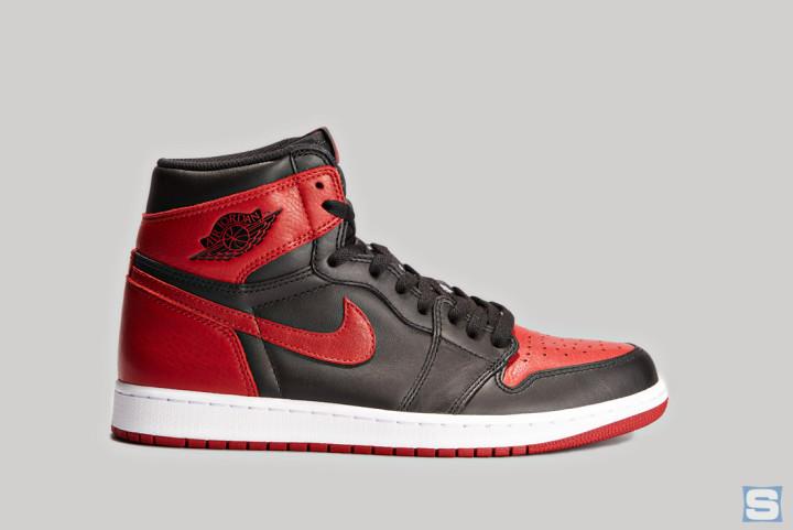 Of The Michael SneakersComplex Jordan's Banned History PkTOiXuZ