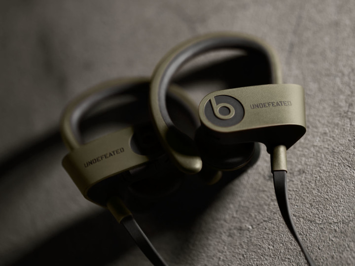 a31e1505f8c Beats By Dre x Undefeated Earphone Collaboration   Complex