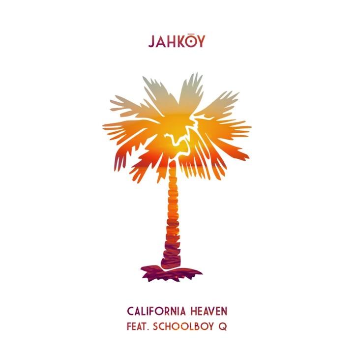 California Heaven (feat. ScHoolboy Q) - Single