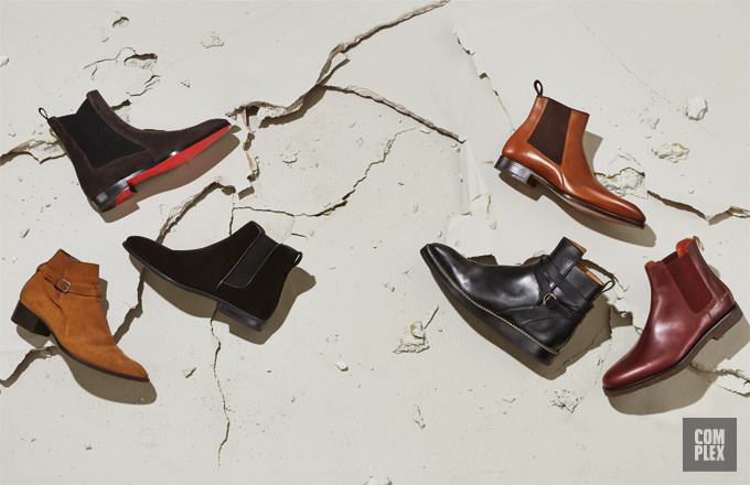 Raising Heel: The Best Chelsea Boots at Any Budget