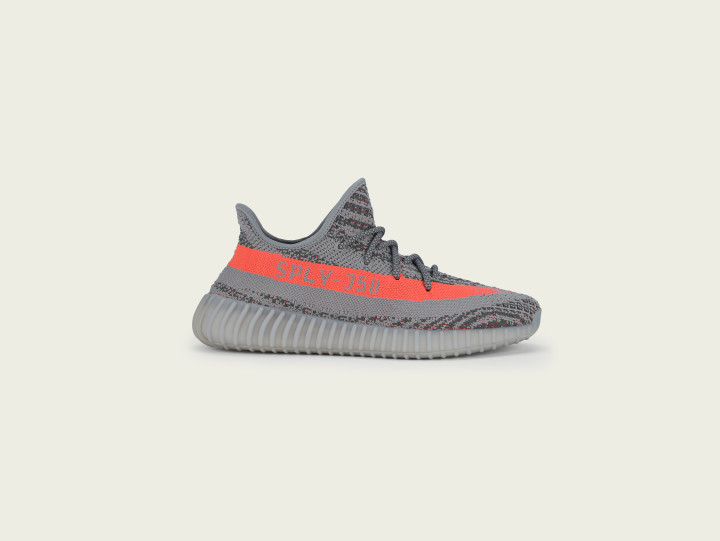 innovative design 333c2 1764c Kanye West's New Adidas Sneakers and 'The Life of Pablo ...