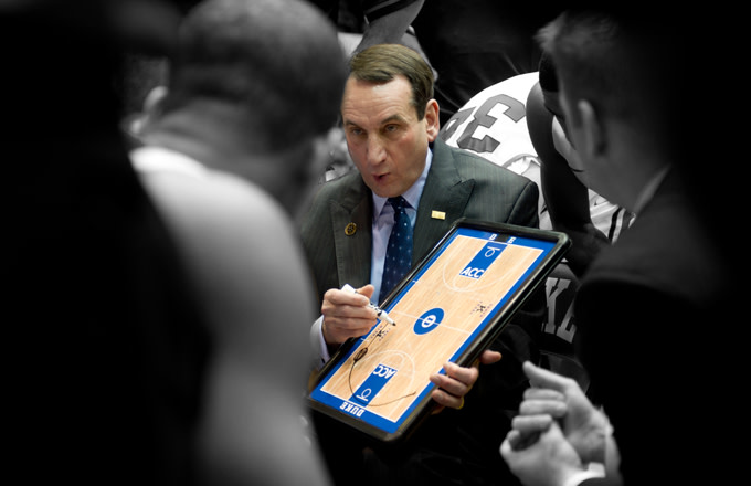 The Most Respected Coaches in College Basketball