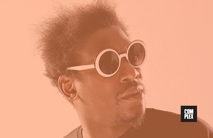 Roots Manuva: 10 Tracks That Made Him A God Of UK Hip-Hop | Complex