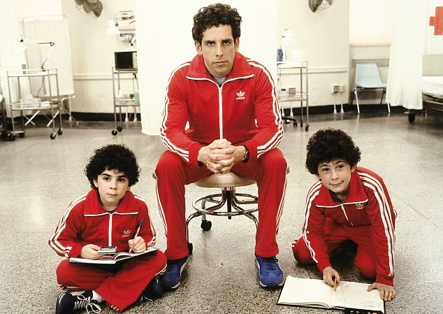 A Brief History of the Tracksuit