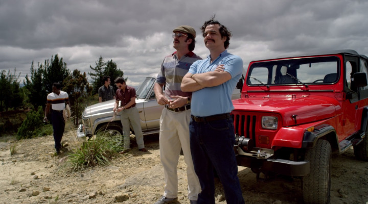 Pablo Escobar's Most Savage Moments on 'Narcos' | Complex