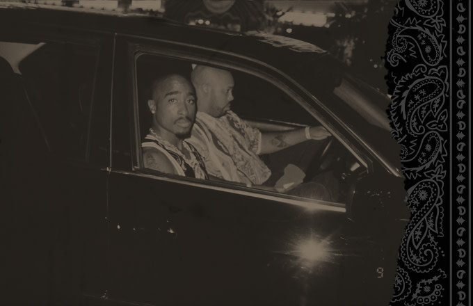 The Story Behind The Final Photograph Of 2Pac | Complex