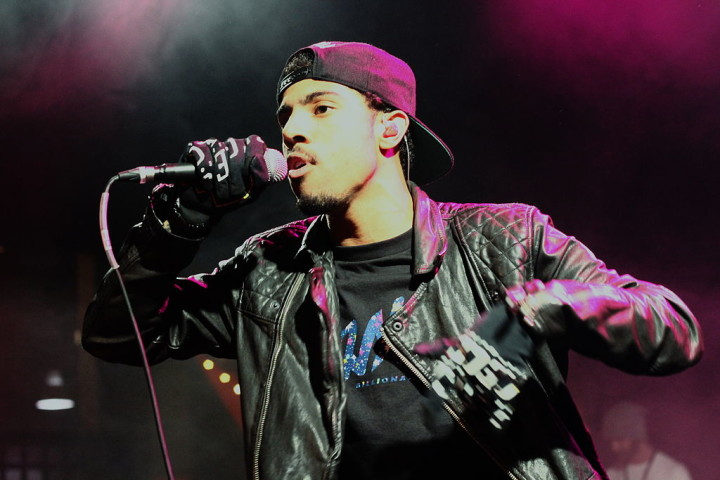 Vic Mensa Opens Up About Having Suicidal Thoughts During a Horrible