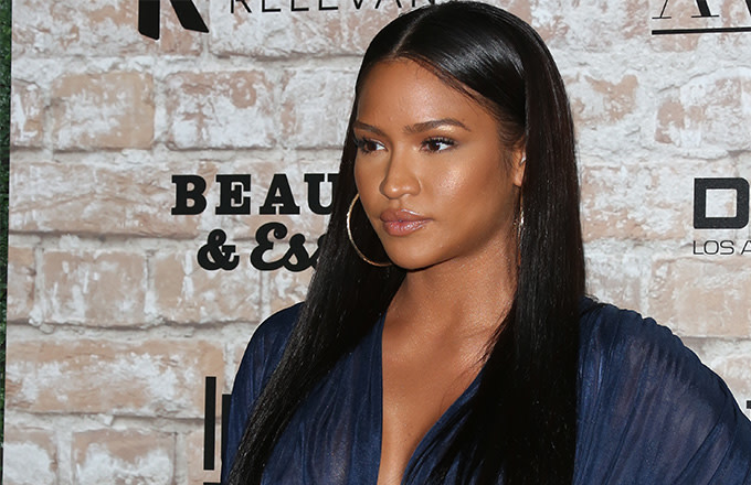 This is a photo of Cassie.