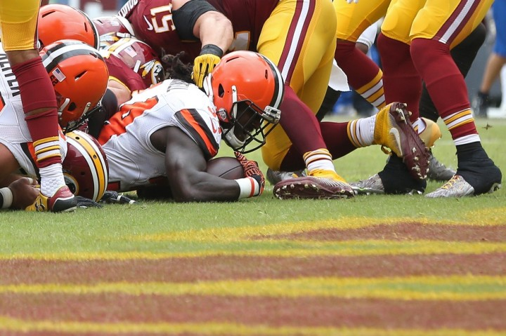 fe5964106 Cleveland Browns Fan Blames Team for Leading Him to His Death | Complex