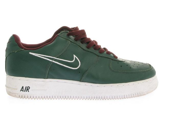 Nike Air Force 1 Low Camo Pack October 2016 Sneaker Bar
