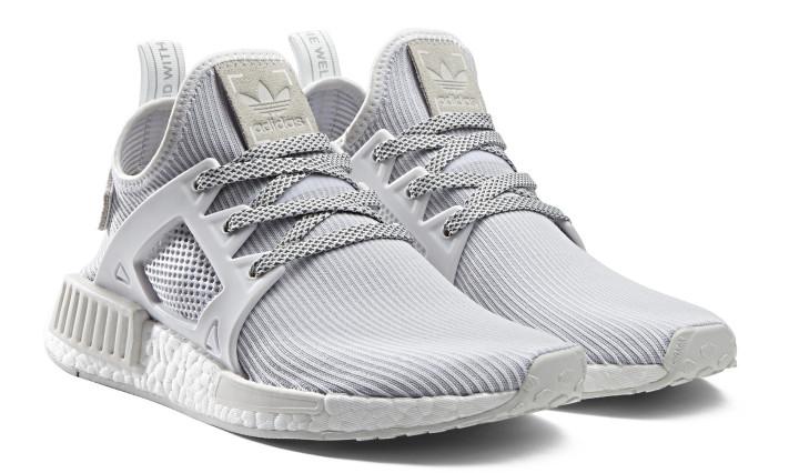 pretty nice 4b269 f4cc8 Adidas NMD XR1 Women's | Complex