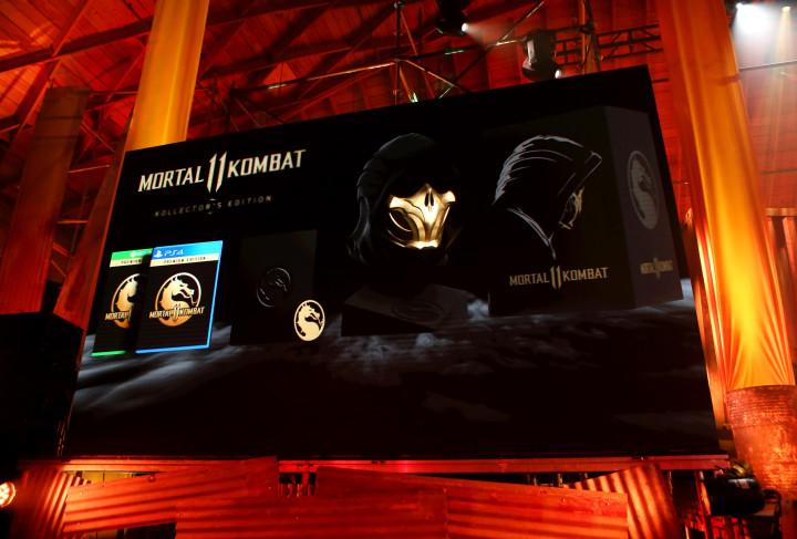 Mortal Kombat 11': Roster, Pre-Order, Release Date, & More