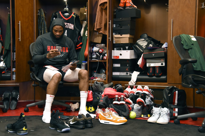 PJ Tucker Sneakers